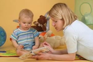 Занятия для малышей в Новосибирске
