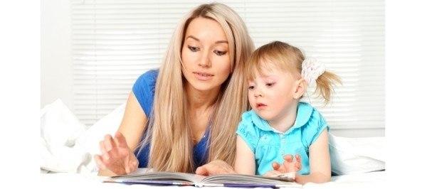 Как научит ребенка говорить в домашних условиях