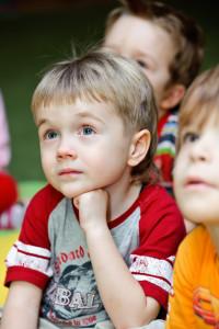Подготовки детей к школе в Новосибирске