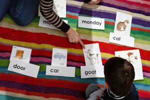 Обучение английскому языка в группе продленного дня в Новосибирске